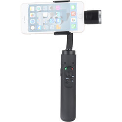 Draco Broadcast AFi V3 3-Axis Handheld Gimbal for Smartphones