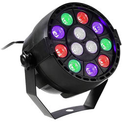 Eliminator Lighting Mini PAR RGBW LED Light