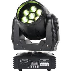 Eliminator Lighting Stealth Wash Zoom LED Moving Head Light