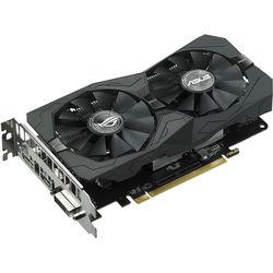 ASUS Republic of Gamers Strix Radeon RX 560 OC Edition Graphics Card