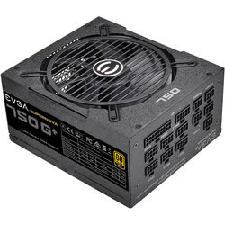EVGA SuperNOVA 750 G1+ 750W 80 Plus Gold Modular Power Supply