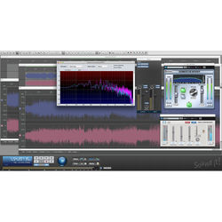 Internet Co. Sound It! 8 Basic - 2-Track Audio Recording and Editing Software (Mac, Download)