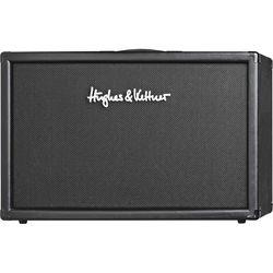 """Hughes & Kettner TubeMeister 212 2x12"""" 120W Speaker Cabinet"""