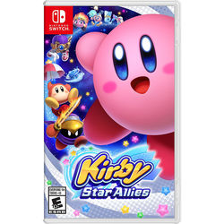 Nintendo Kirby Star Allies (Nintendo Switch)