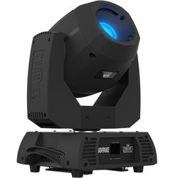 CHAUVET PROFESSIONAL Rogue R1X Spot - 170W LED Moving Head Light Fixture with Gobos