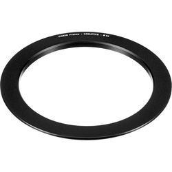 Cokin Z-Pro Series Filter Holder Adapter Ring (82mm)