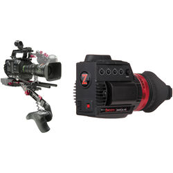 Zacuto Gratical HD Bundle for Sony FS7M2