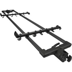 SEQUENZ Tier Adapter for Standard-L-ABK Keyboard Stands (Black)