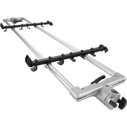 SEQUENZ Tier Adapter for Standard-L-SV Keyboard Stands (Silver)