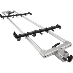 SEQUENZ Tier Adapter for Standard-M-SV Keyboard Stands (Silver)