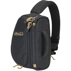 Mountainsmith Descent Small 6L Camera Sling Pack (Black)