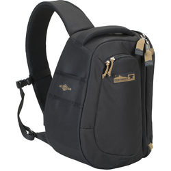 Mountainsmith Descent 11L Camera Sling Pack (Heritage Black)