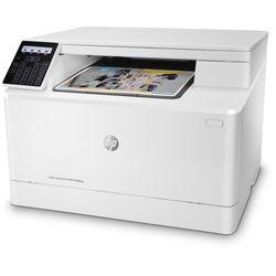 HP Color LaserJet Pro M180nw All-In-One Laser Printer