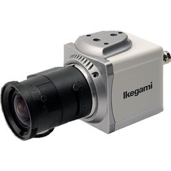 Ikegami ISD-A15S 1.23MP Hyper-Dynamic VBS Compact Cube Camera (No Lens)