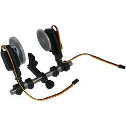 Jony Motorized Iris Lens Assembly for ZR4 Controller