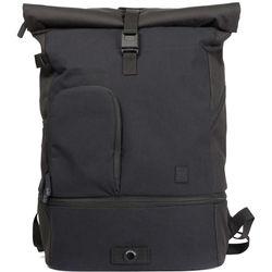 Crumpler Kingpin Half Camera Backpack (Black)