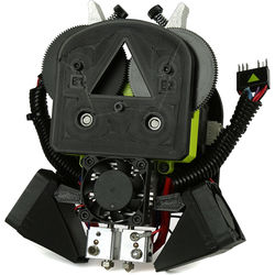 LulzBot TAZ Dual Extruder v3 Tool Head