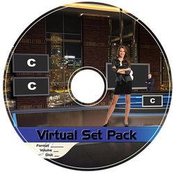 Virtualsetworks Virtual Set Pack 7 HDX (Download)
