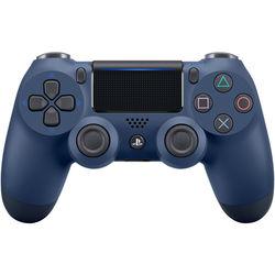 Sony DualShock 4 Wireless Controller (Midnight Blue)
