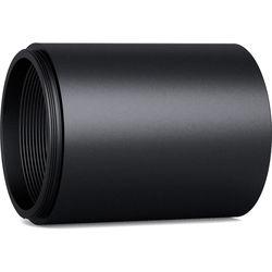 Athlon Optics Sunshade for Ares & Midas BTR Riflescopes (50mm, Matte Black)
