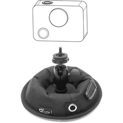 Octopus.Camera OctoPad Universal Weighted Support Base with Removable Ball-Joint Head