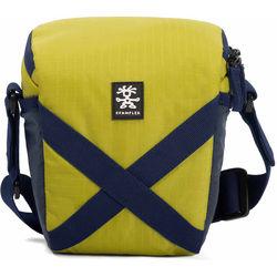 Crumpler Quick Delight Toploader 300 Camera Bag (Lime) 50d1d7e85f0b7