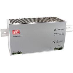 Raytec 48 VDC Din Rail Power Supply (480W)