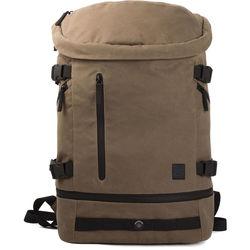 Crumpler The Base Park Backpack (Light Brown)