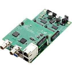 TC Electronic DB6 3G SDI Card Retrofit