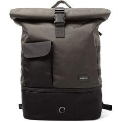 Crumpler The Trooper Camera Backpack (Charcoal/Black)