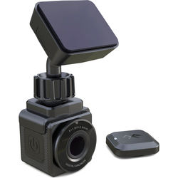 GEKO X10016G XPedition 1080p Wi-Fi Dash Cam
