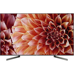 "Sony X900F-Series 55""-Class HDR UHD Smart LED TV"