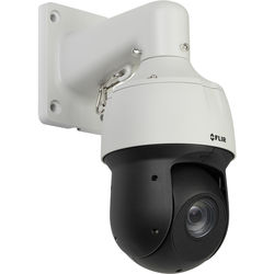 FLIR N346ZW124 4MP Outdoor PTZ Network Dome Camera with Night Vision