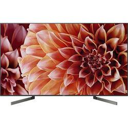 "Sony X900F-Series 65""-Class HDR UHD Smart LED TV"