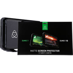 "Atomos Anti-Glare LCD Screen Protector for Sumo 19"" Monitor"