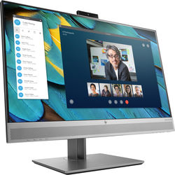 "HP EliteDisplay 243m 23.8"" 16:9 Advanced Communication IPS Monitor"