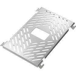 Chief AV Component Shelf (Silver, 1 x 2')