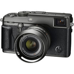 Fujifilm X-Pro2 | B&H Photo Video