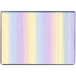 """Schneider 4 x 5.65"""" Rainbow True-Streak Filter"""