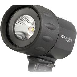 Princeton Tec Sector 5 550-Lumen LED Spotlight (Black)