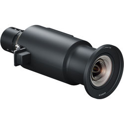 Canon RS-SL06UW 0.54:1 Ultra-Short Fixed Lens for Select REALiS Projectors