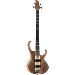 Ibanez BTB740 Electric Bass (Natural Low Gloss)