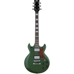 Ibanez AX120 AX Series Electric Guitar (Metallic Forest)