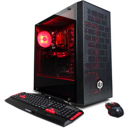 CyberPowerPC Gamer Ultra Desktop Computer