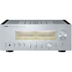 Yamaha A-S3000 Integrated Amplifier (Silver)