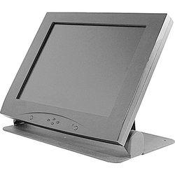 Chief FSB018BLK Single Display Table Stand (black)