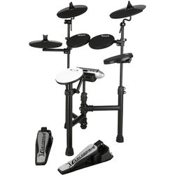 Carlsbro CSD120 8-Piece Electronic Drum Kit with Drum Module