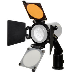 Frezzi Combo Accessory for ProLight LED Fixtures (5000K to 3000K)