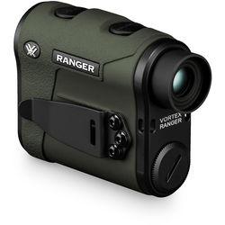 Vortex 6x22 Ranger 1300 Laser Rangefinder