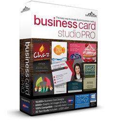 Summitsoft Business Card Studio Pro (Download)